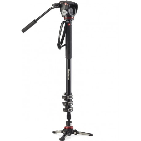 Manfrotto tripod kit MVMXPROA42W