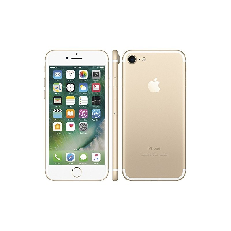 Apple iPhone 7 32GB, kuldne