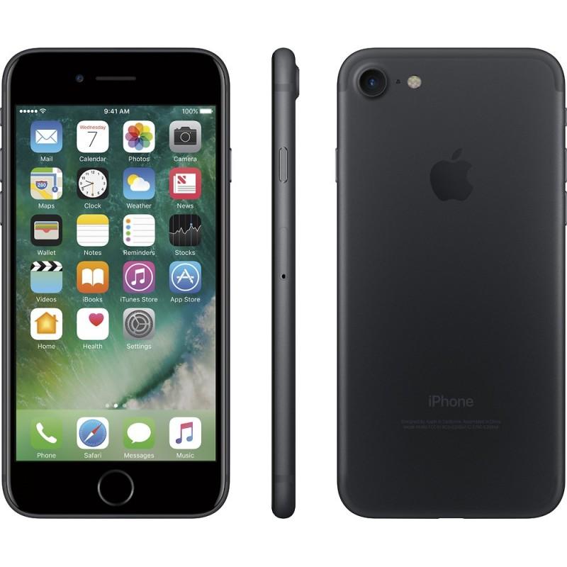 Apple iPhone 7 128GB, must