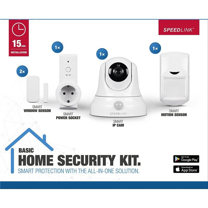 Speedlink Home Security Set Basic