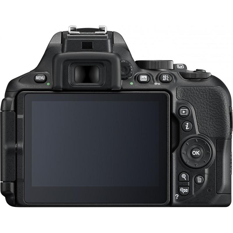Nikon D5600  body, black