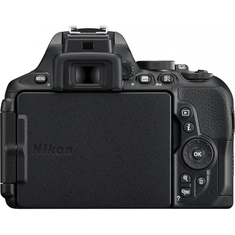 Nikon D5600  kere, must