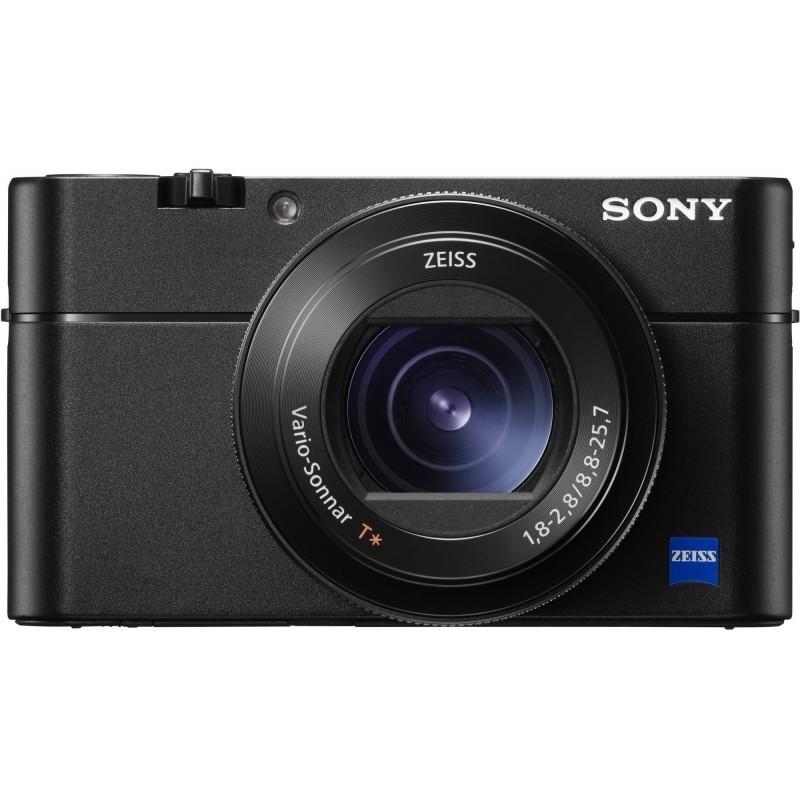 Sony DSC-RX100 V + 32GB SDHC mälukaart