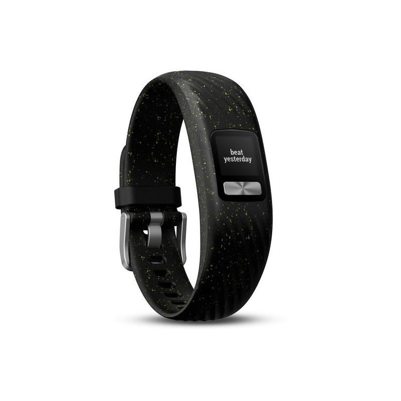 Garmin activity tracker Vivofit 4 S/M, black speckle