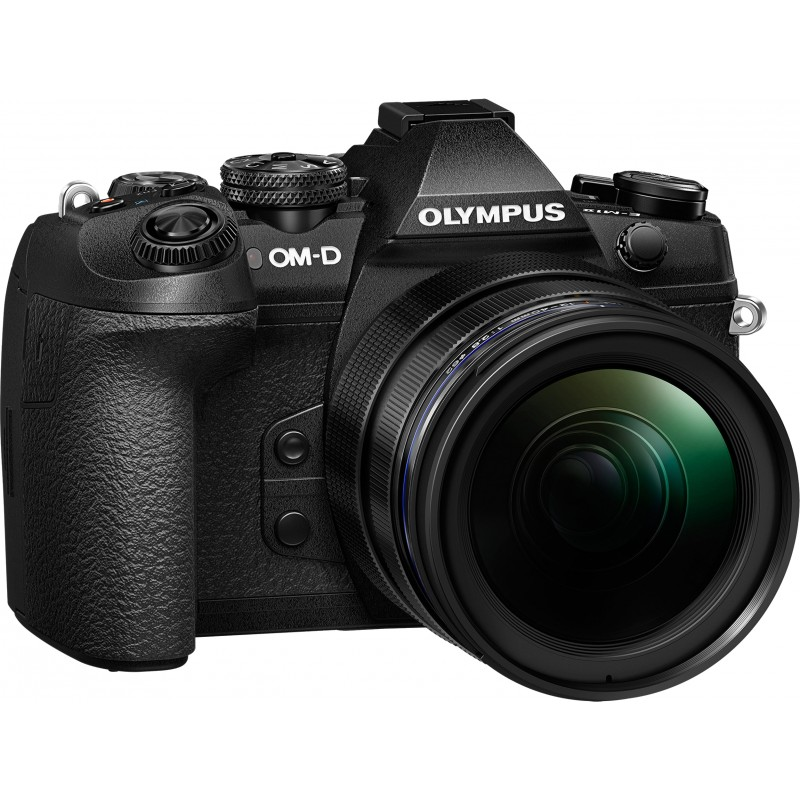 Olympus OM-D E-M1 II + 12-40mm PRO Kit