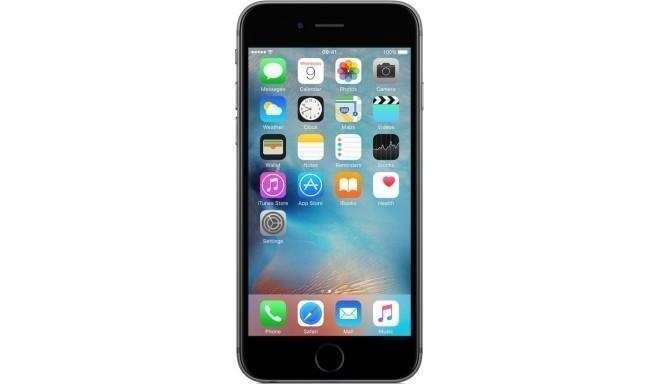 Apple iPhone 6s 32GB, pelēks