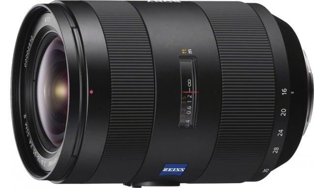 Sony Vario-Sonnar T* 16-35mm f/2.8 ZA SSM II objektiiv