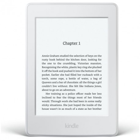 Amazon Kindle Paperwhite 2015 WiFi, белый