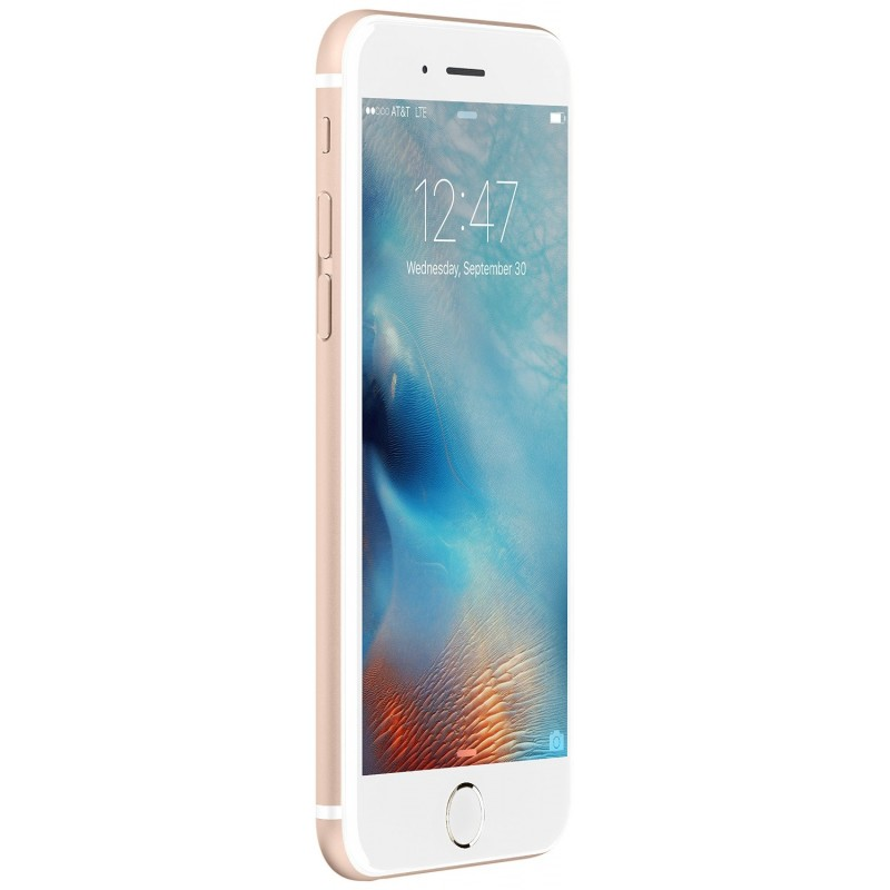 Apple iPhone 6s 32GB, kuldne