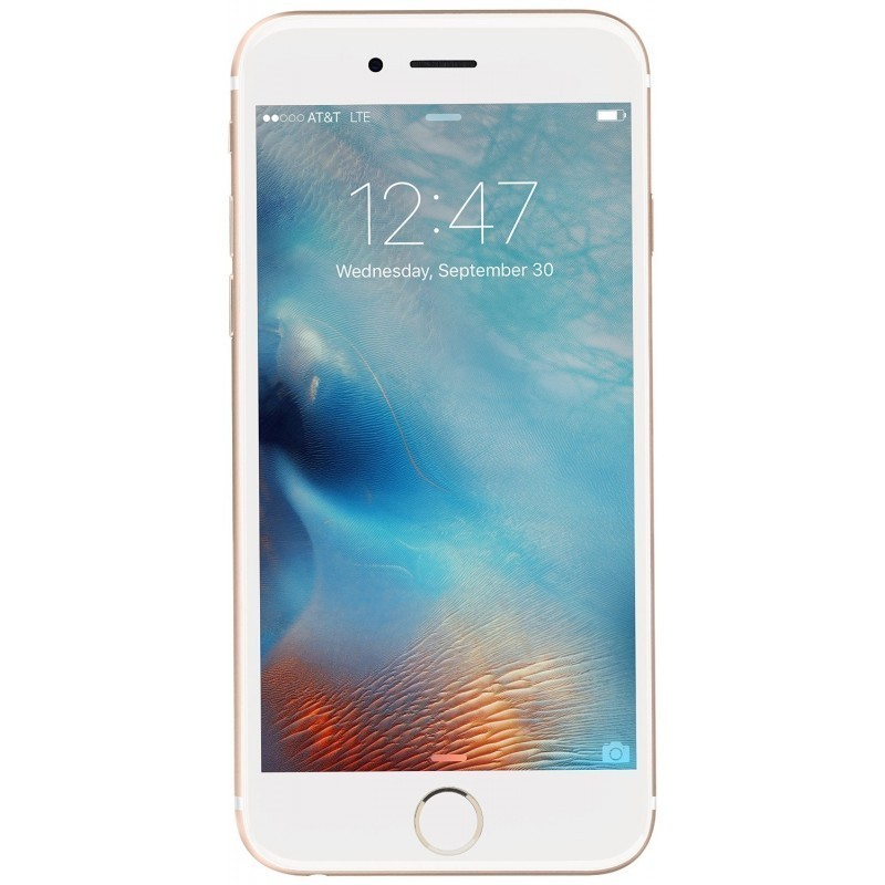 Apple iPhone 6s 32GB, gold