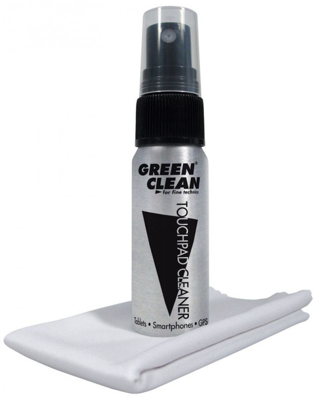 800d93be481 Green Clean puhastuskomplekt Touchpad Cleaner Kit (C-6010)