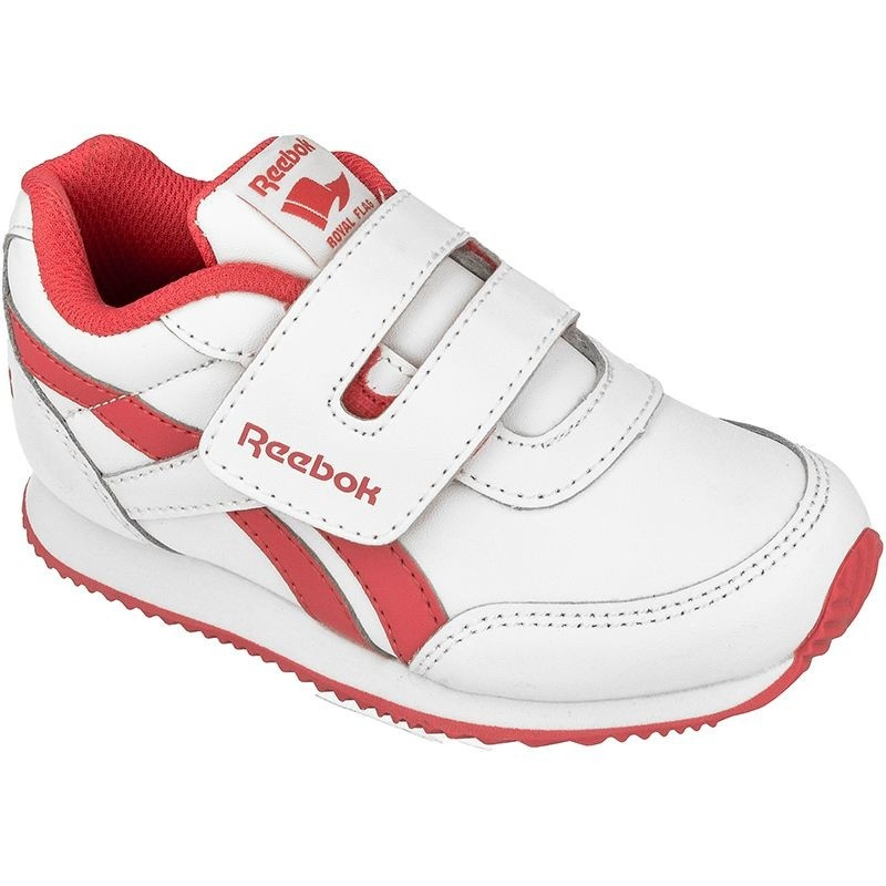 Kids casual shoes Reebok Royal Classic Jogger 2GR KC Kids V70479 ... c105fefd9