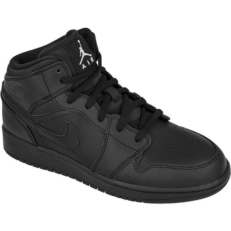 d8e4534e3b8 Vabaaja jalanõud lastele Nike Air Jordan 1 Mid Jr 554725-044 ...