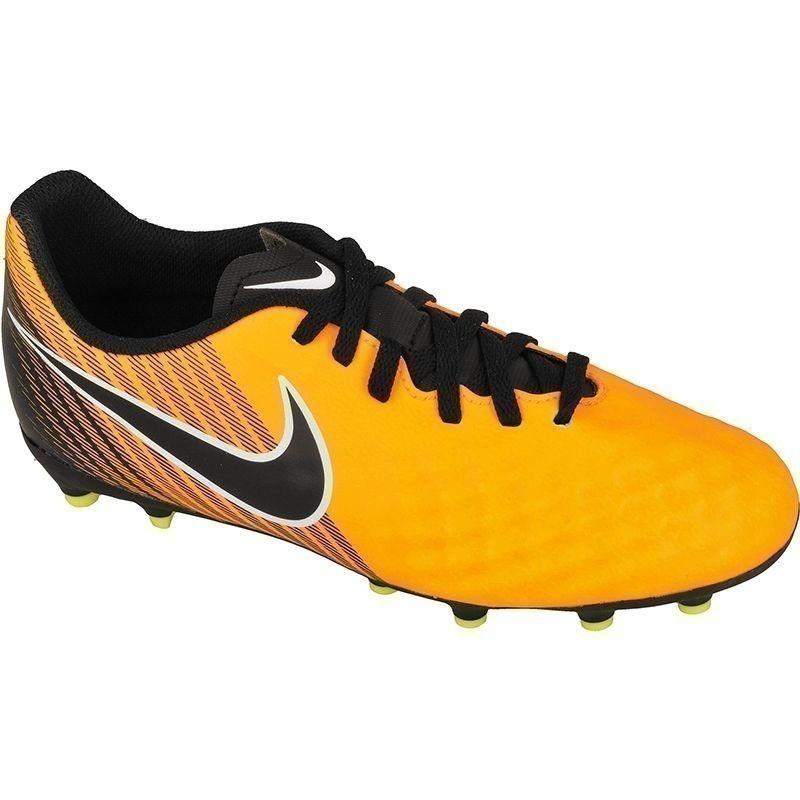 8fc1487c6 Football shoes for kids Nike Magista Ola II FG Jr 844204-801 ...