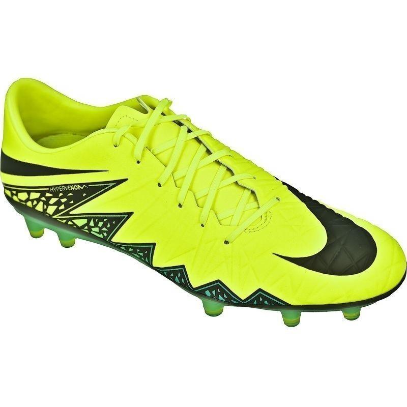 241aa09337ab Men s football Nike Hypervenom Phatal II FG M 749893-703 - Training ...