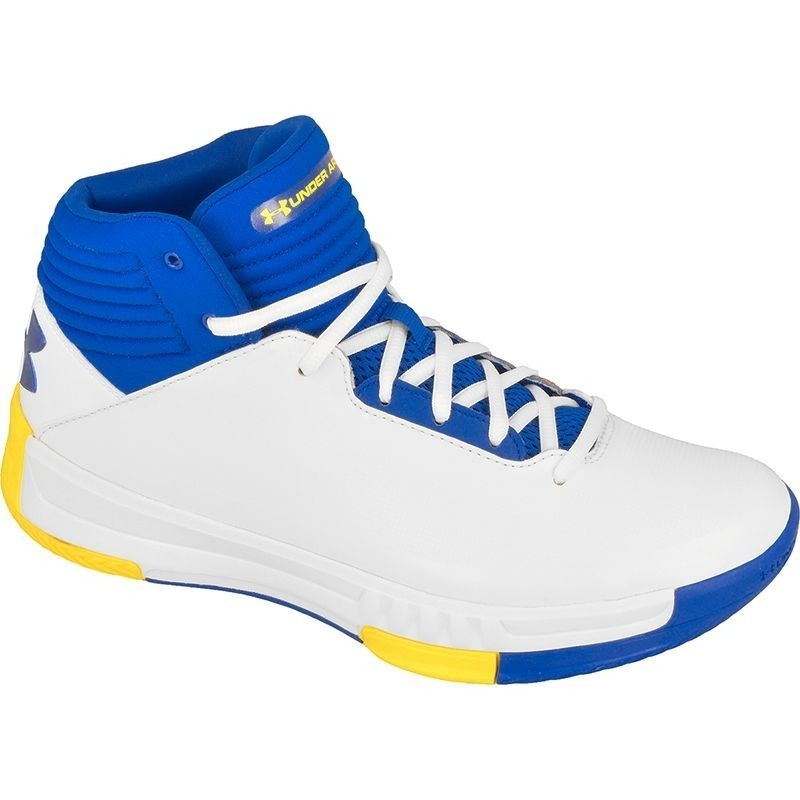 0fcbd07c2271 Basketball shoes for men Under Armour Lockdown 2 M 1303265-102 ...