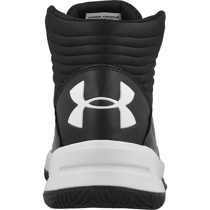 new style 72c0f 723f6 Basketball shoes for men Under Armour Lockdown 2 M 1303265-001
