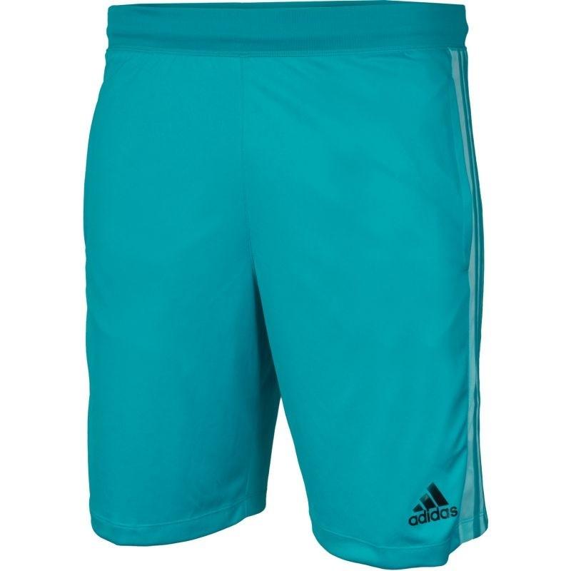 Men s training shorts adidas Design 2 Move Short 3 Stripes M BQ3191 ... 9df88f8394e