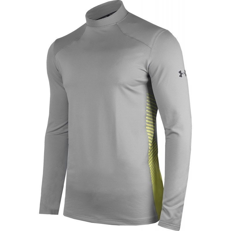8d185643e Training blouse for men Under Armour ColdGear Reactor Fitted Long Sleeve M  1298251-035