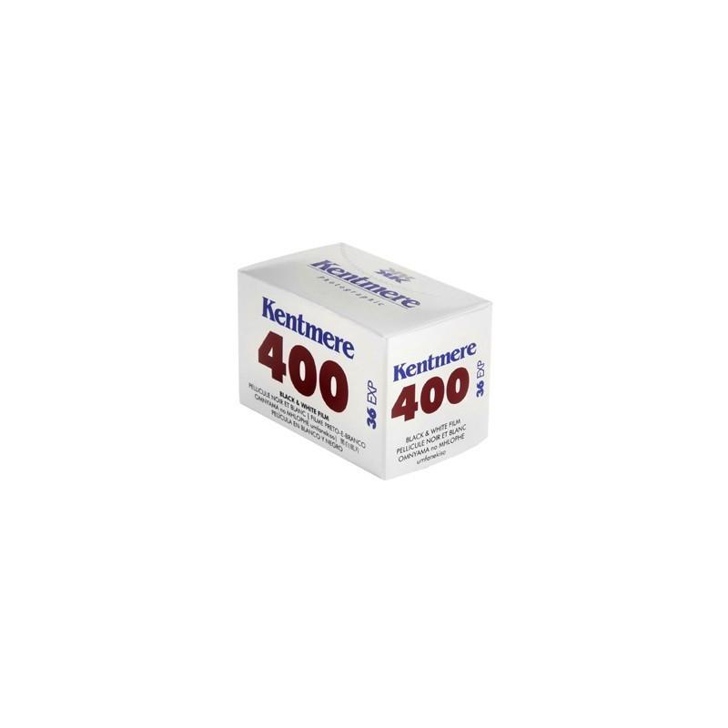 Kentmere film 400/36