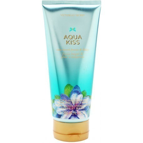 Victoria's Secret käte- ja kehakreem Aqua Kiss 200ml
