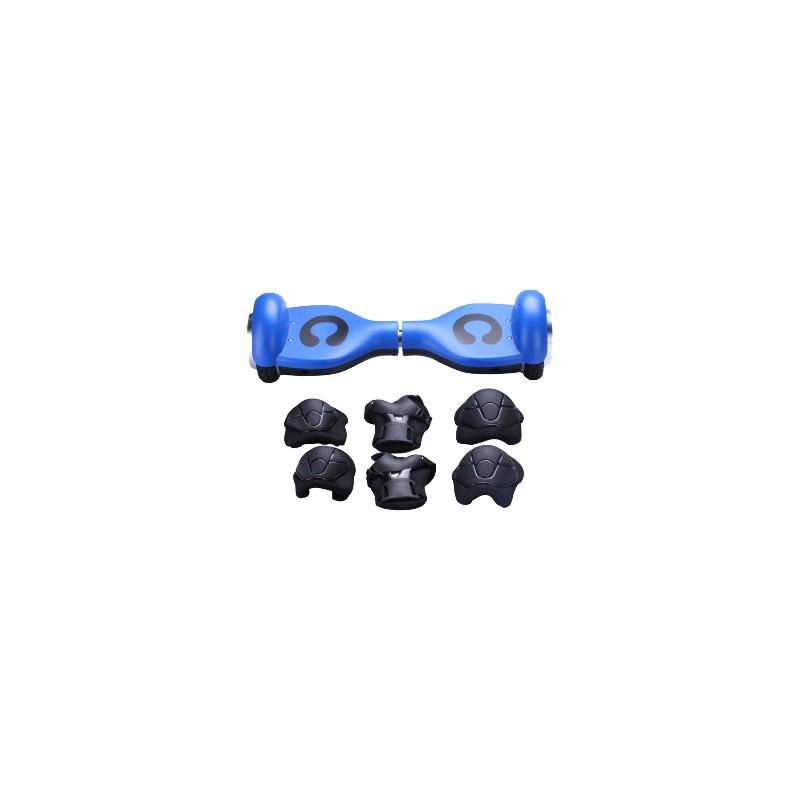 MPman Kids Kit OV45 tasakaaluliikur lastele, sinine