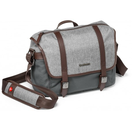 Manfrotto сумка на плечо Windsor Messenger Windsor Messenger S (MB LF-WN-MS)