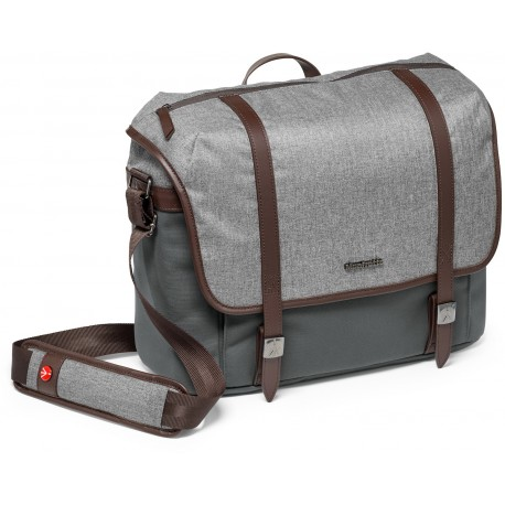 Manfrotto сумка на плечо Windsor Messenger M (MB LF-WN-MM)
