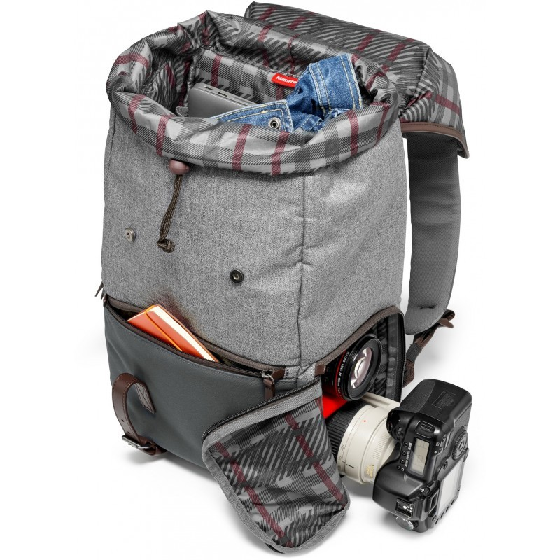 Manfrotto backpack Windsor (MB LF-WN-BP)