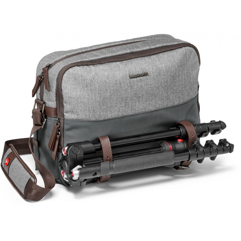 Manfrotto shoulder bag Windsor Reporter (MB LF-WN-RP)