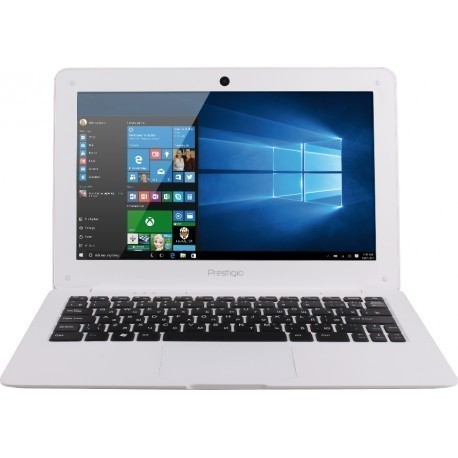 Prestigio Smartbook 116A03, белый