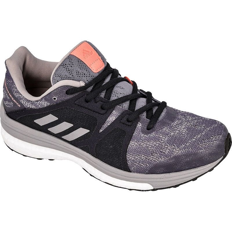comportarse petróleo simplemente  Womens running shoes adidas Supernova Sequence 9 W BB1617 - Training shoes  - Photopoint