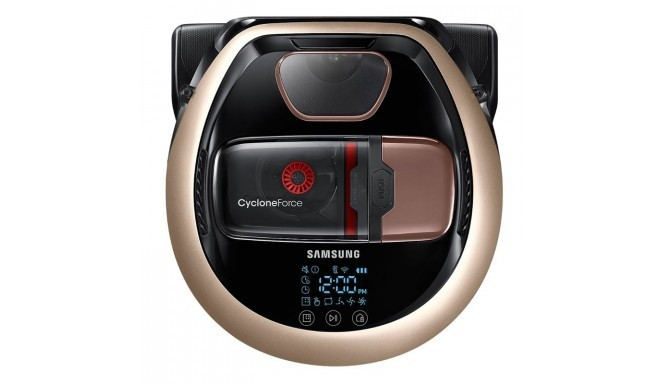Samsung robot vacuum cleaner FullView Sensor™ 2.0