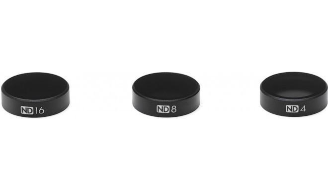 DJI Mavic Air ND комплект фильтров (ND4/8/16)