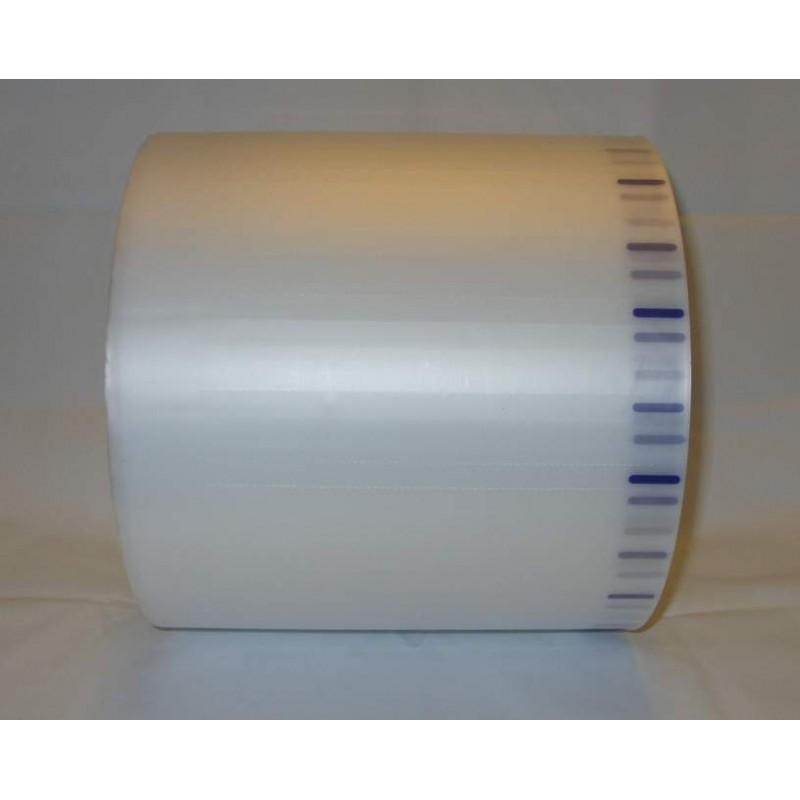 Fotoflex film sleeves 6F 300m, matte