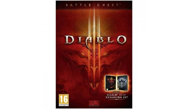 Arvutimäng Diablo III: Battlechest