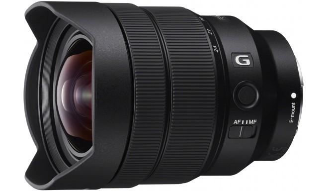 Sony FE 12-24mm f/4 G objektiiv