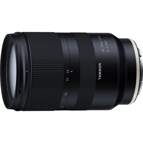 Tamron 28-75mm f/2.8 Di III RXD объектив для  Sony
