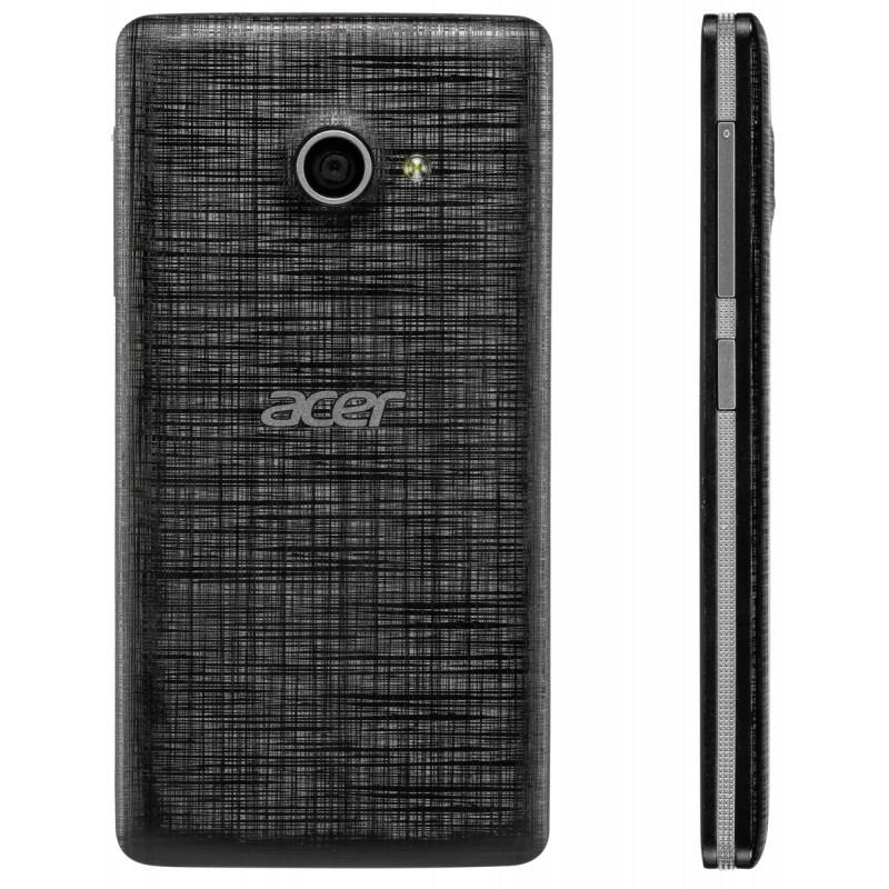 Acer Liquid Z220 Black