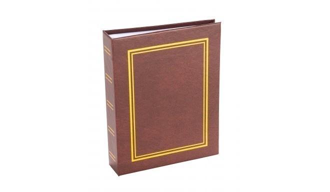 Album MM 10x15/48 Classic, pruun