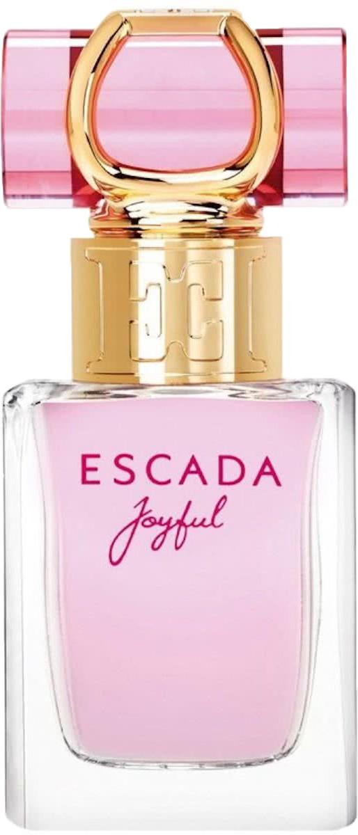 Escada Joyful Pour Femme Eau de Parfum 30ml