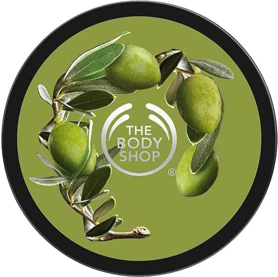 The Body Shop kehavõi Olive 200ml