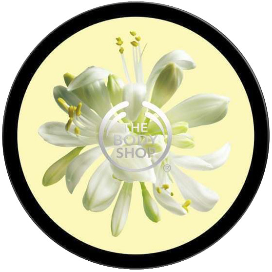 The Body Shop kehavõi Moringa 200ml