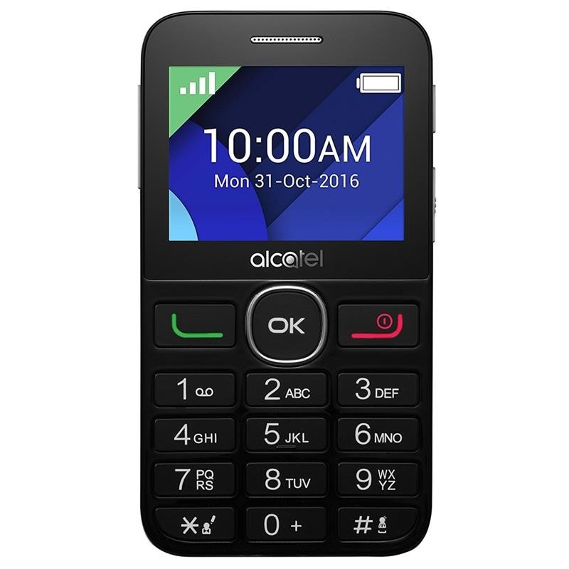 Mobiiltelefon Alcatel 2008G