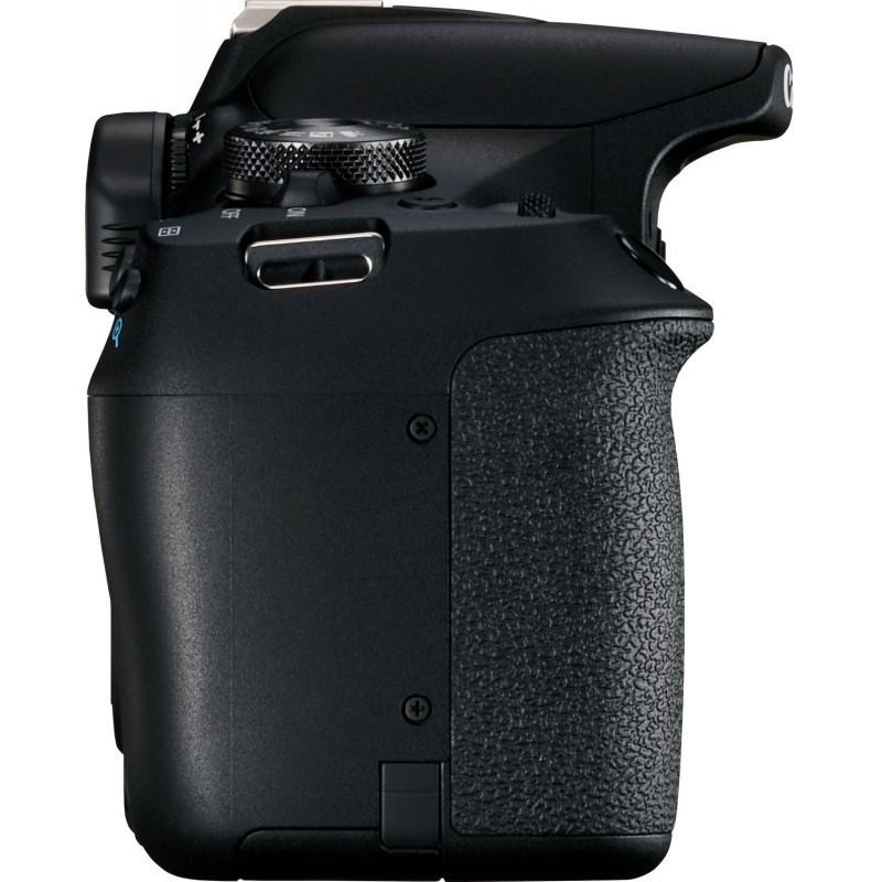 Canon EOS 2000D + Tamron 18-200mm VC