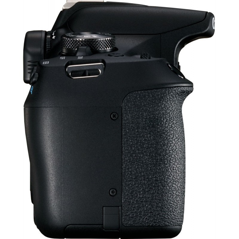 Canon EOS 2000D + Tamron 16-300mm VC
