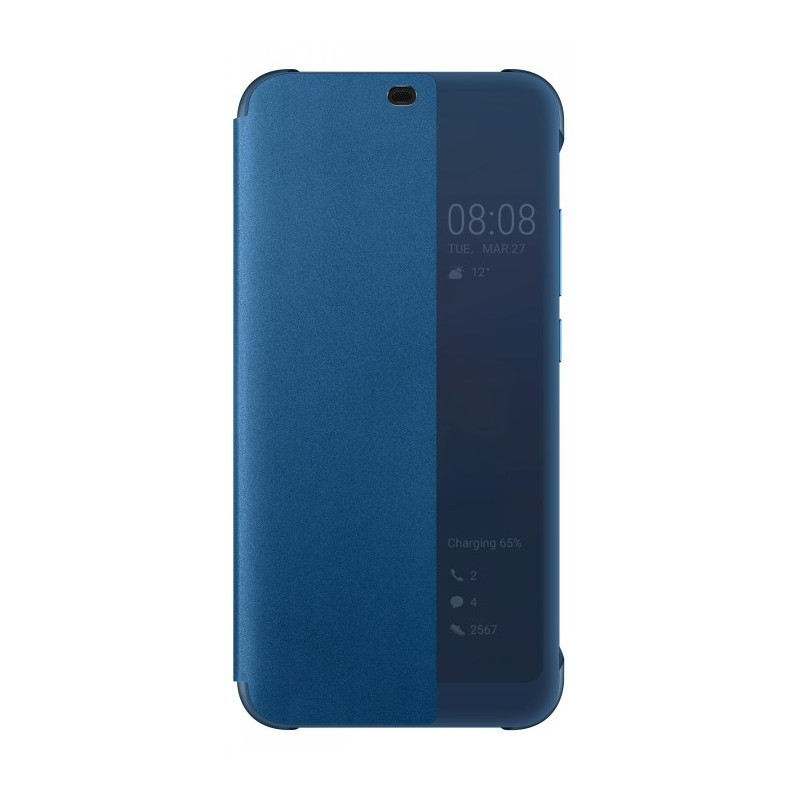 cheap for discount 65e80 fdd7b Huawei case Huawei Honor 10, blue