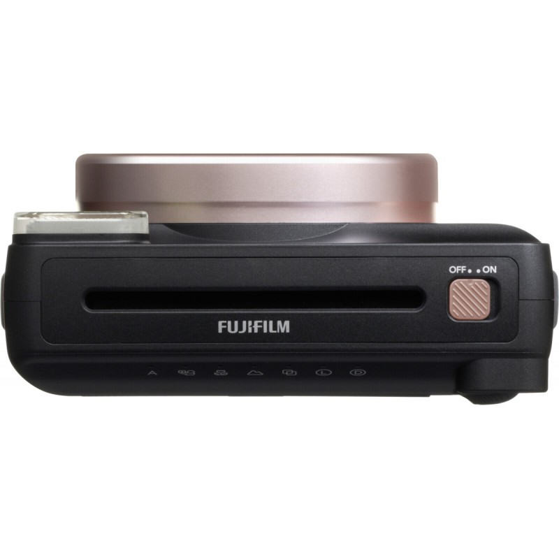 Fujifilm Instax Square SQ6, kuldne