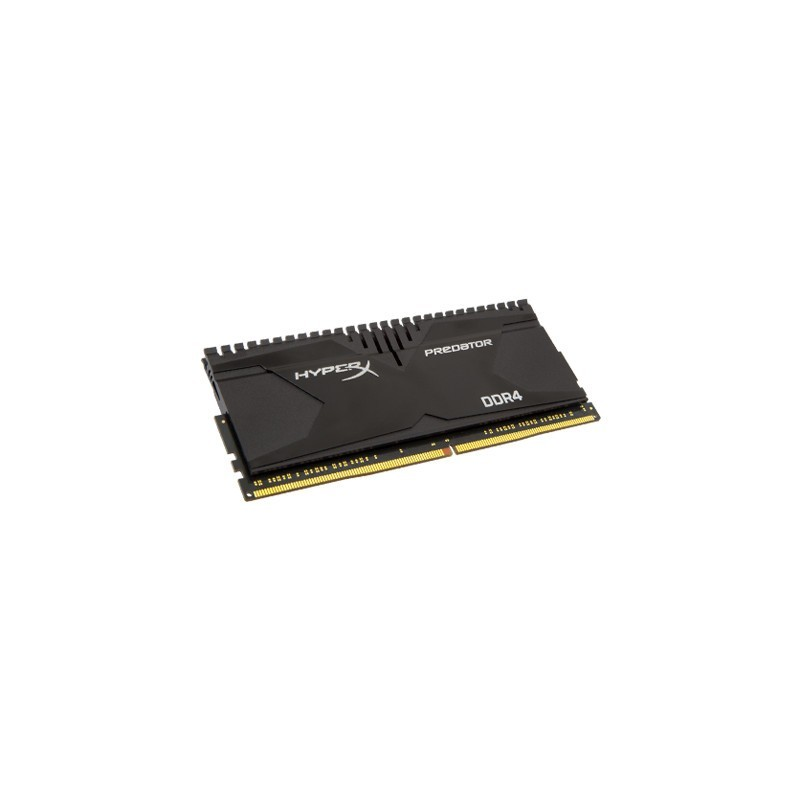 Kingston RAM HyperX Predator 2x8GB 3000MHz DDR4 DIMM CL15 - black