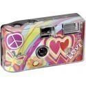 Single use camera Kult Rainbow 400/27